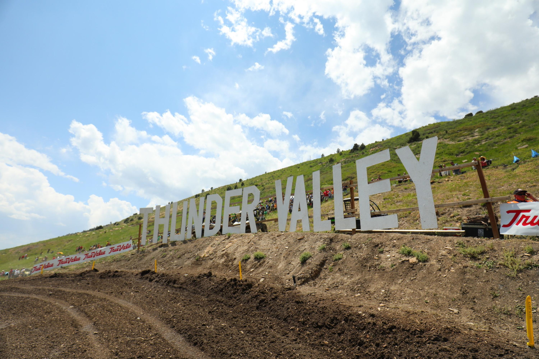 Thunder Valley National Results Lucas Oil Pro Motocross Championship